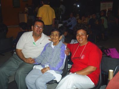 Familia Comunión de AMOR y VIDA